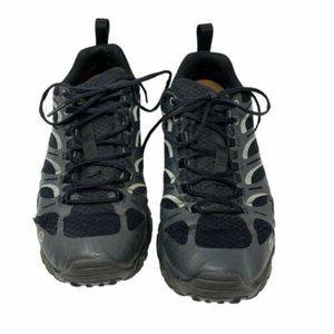 Merrell Moab Edge 2 Vibram Outdoor Hiking Shoes